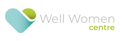 Well Women Site logo