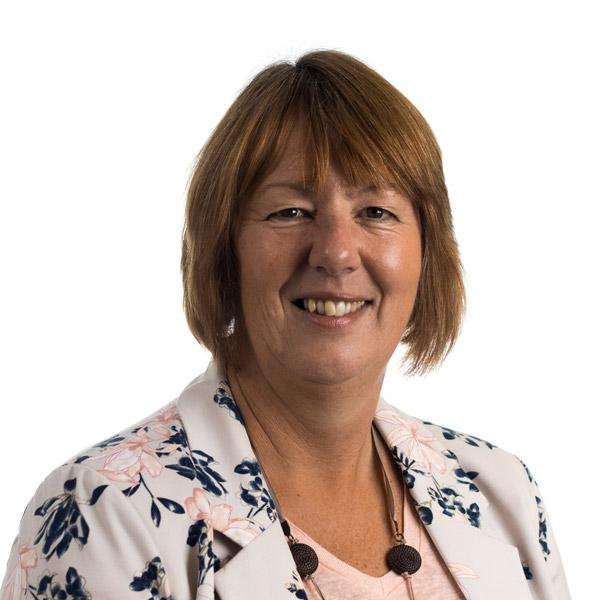 Jane Walton